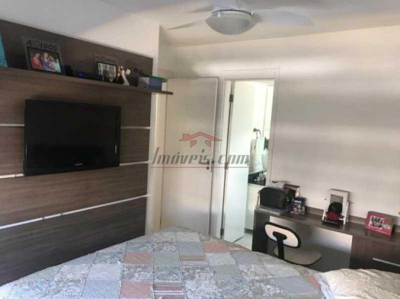 09 - Apartamento 4 quartos à venda Jacarepaguá, Rio de Janeiro - R$ 589.000 - PEAP40043 - 11