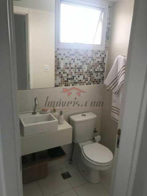 11 - Apartamento 4 quartos à venda Jacarepaguá, Rio de Janeiro - R$ 589.000 - PEAP40043 - 14