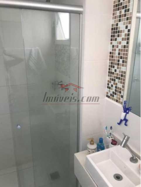 12 - Apartamento 4 quartos à venda Jacarepaguá, Rio de Janeiro - R$ 589.000 - PEAP40043 - 15