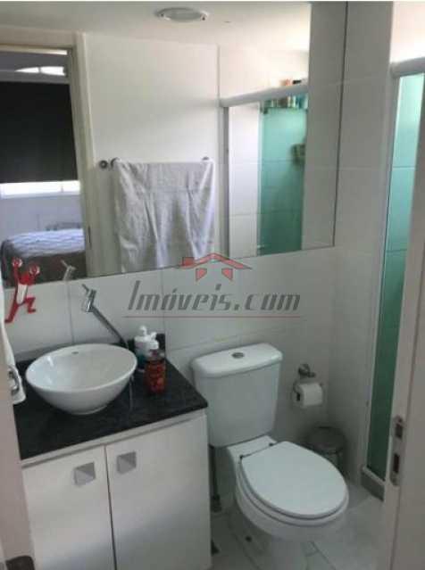 13 - Apartamento 4 quartos à venda Jacarepaguá, Rio de Janeiro - R$ 589.000 - PEAP40043 - 16