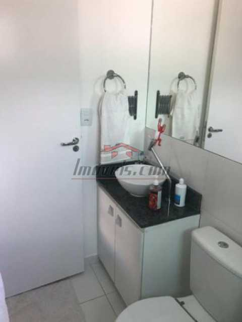 14 - Apartamento 4 quartos à venda Jacarepaguá, Rio de Janeiro - R$ 589.000 - PEAP40043 - 17
