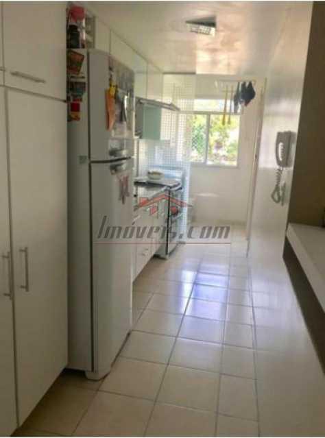 15 - Apartamento 4 quartos à venda Jacarepaguá, Rio de Janeiro - R$ 589.000 - PEAP40043 - 19