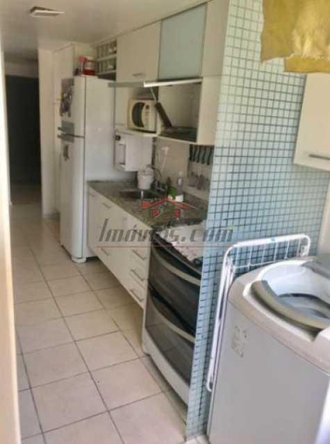 18 - Apartamento 4 quartos à venda Jacarepaguá, Rio de Janeiro - R$ 589.000 - PEAP40043 - 21
