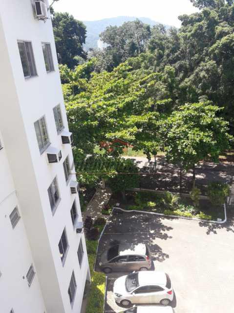 0. - Apartamento Avenida Canal Rio Cacambe,Camorim, Rio de Janeiro, RJ À Venda, 2 Quartos, 50m² - PEAP21592 - 1