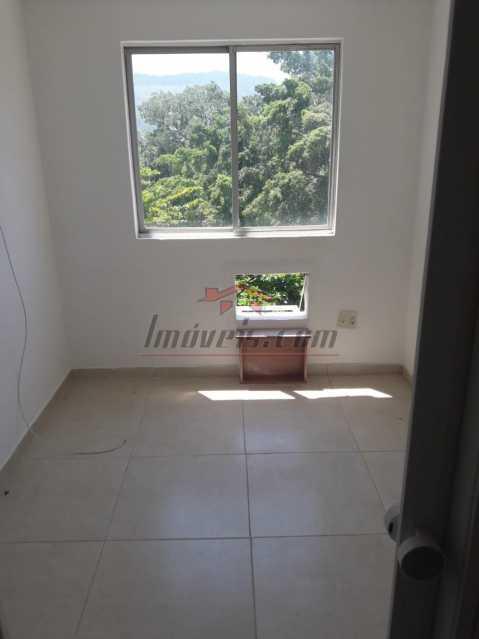 05. - Apartamento Avenida Canal Rio Cacambe,Camorim, Rio de Janeiro, RJ À Venda, 2 Quartos, 50m² - PEAP21592 - 7