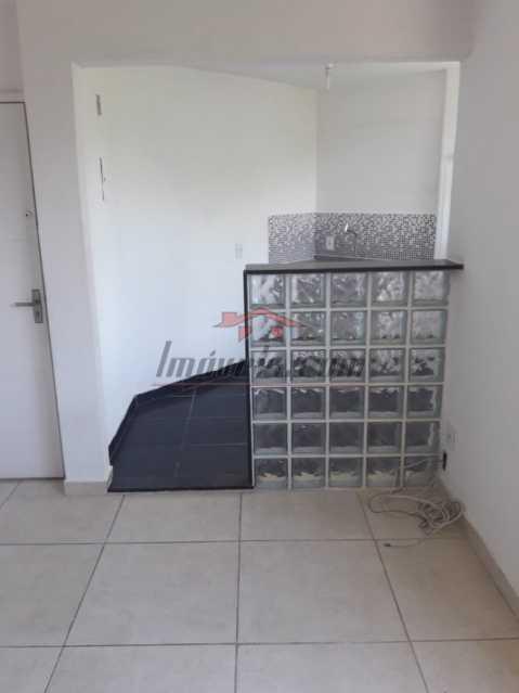 07. - Apartamento Avenida Canal Rio Cacambe,Camorim, Rio de Janeiro, RJ À Venda, 2 Quartos, 50m² - PEAP21592 - 9