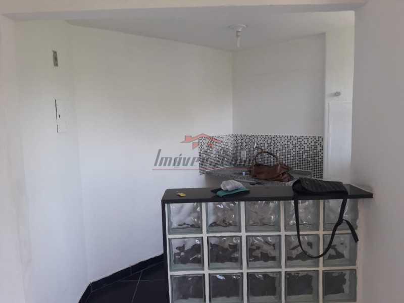 10. - Apartamento Avenida Canal Rio Cacambe,Camorim, Rio de Janeiro, RJ À Venda, 2 Quartos, 50m² - PEAP21592 - 12