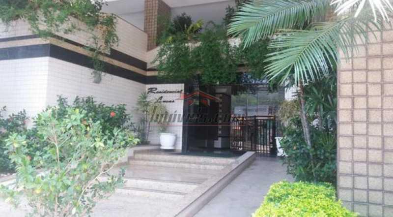 01 - Apartamento 3 quartos à venda Campinho, Rio de Janeiro - R$ 320.000 - PEAP30626 - 21