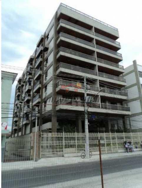02 - Apartamento 3 quartos à venda Campinho, Rio de Janeiro - R$ 320.000 - PEAP30626 - 1