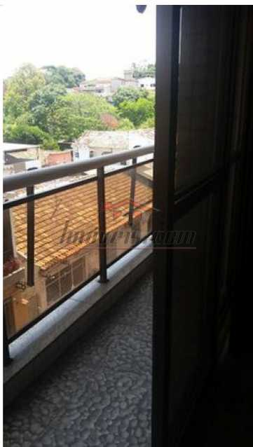 03 - Apartamento 3 quartos à venda Campinho, Rio de Janeiro - R$ 320.000 - PEAP30626 - 5