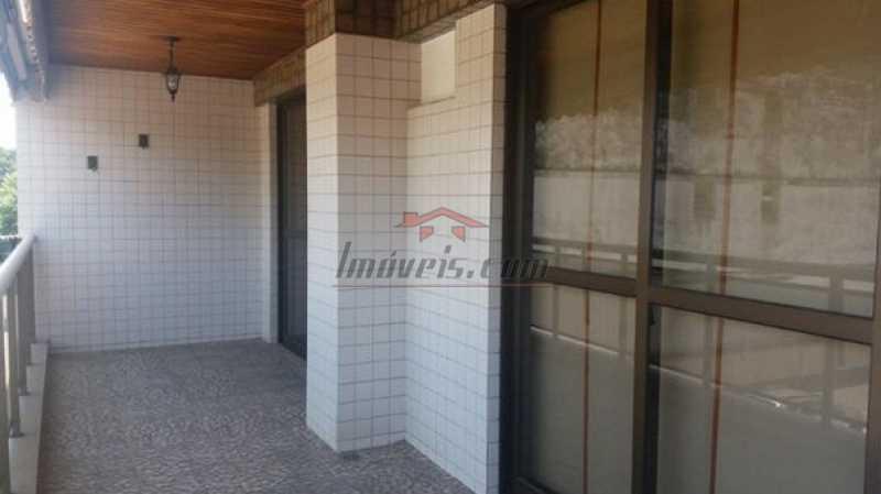 04 - Apartamento 3 quartos à venda Campinho, Rio de Janeiro - R$ 320.000 - PEAP30626 - 4