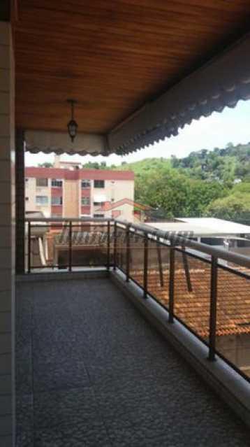 05 - Apartamento 3 quartos à venda Campinho, Rio de Janeiro - R$ 320.000 - PEAP30626 - 3