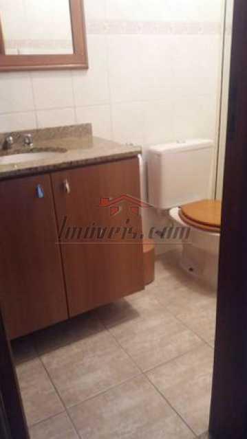11 - Apartamento 3 quartos à venda Campinho, Rio de Janeiro - R$ 320.000 - PEAP30626 - 11