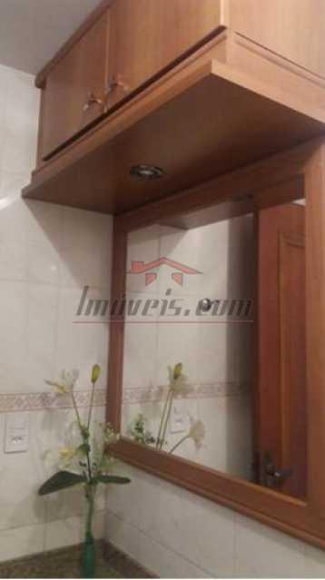 14 - Apartamento 3 quartos à venda Campinho, Rio de Janeiro - R$ 320.000 - PEAP30626 - 14