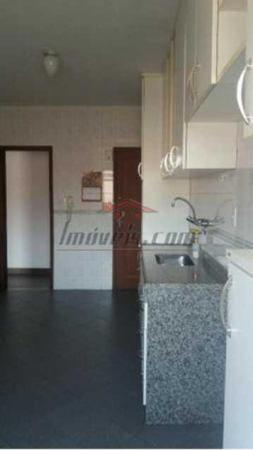 18 - Apartamento 3 quartos à venda Campinho, Rio de Janeiro - R$ 320.000 - PEAP30626 - 18