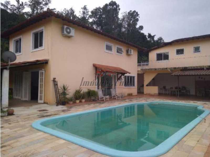 02 - Casa em Condomínio 5 quartos à venda Jacarepaguá, Rio de Janeiro - R$ 1.050.000 - PECN50011 - 3