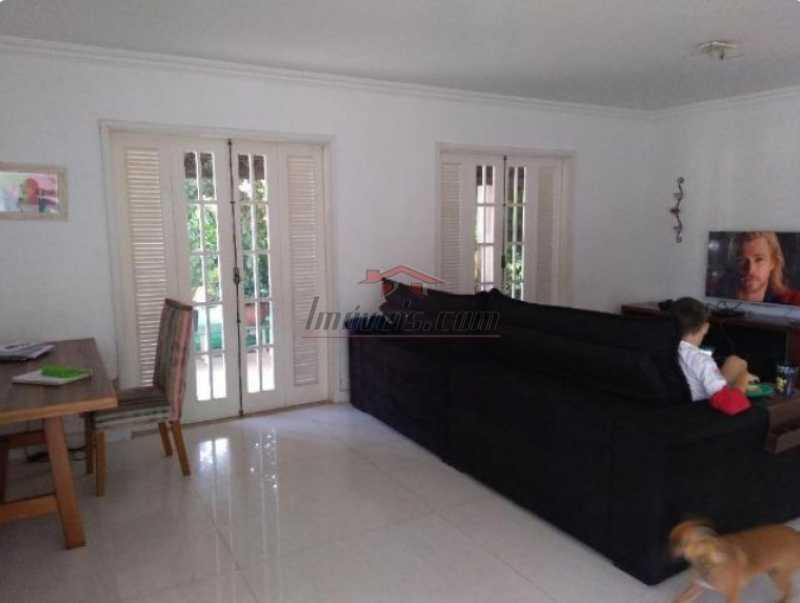 03 - Casa em Condomínio 5 quartos à venda Jacarepaguá, Rio de Janeiro - R$ 1.050.000 - PECN50011 - 4