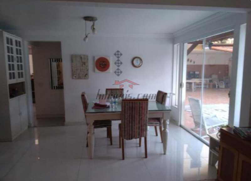 06 - Casa em Condomínio 5 quartos à venda Jacarepaguá, Rio de Janeiro - R$ 1.050.000 - PECN50011 - 7