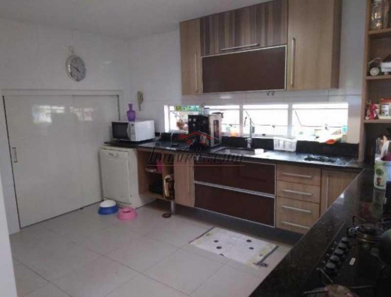 08 - Casa em Condomínio 5 quartos à venda Jacarepaguá, Rio de Janeiro - R$ 1.050.000 - PECN50011 - 9