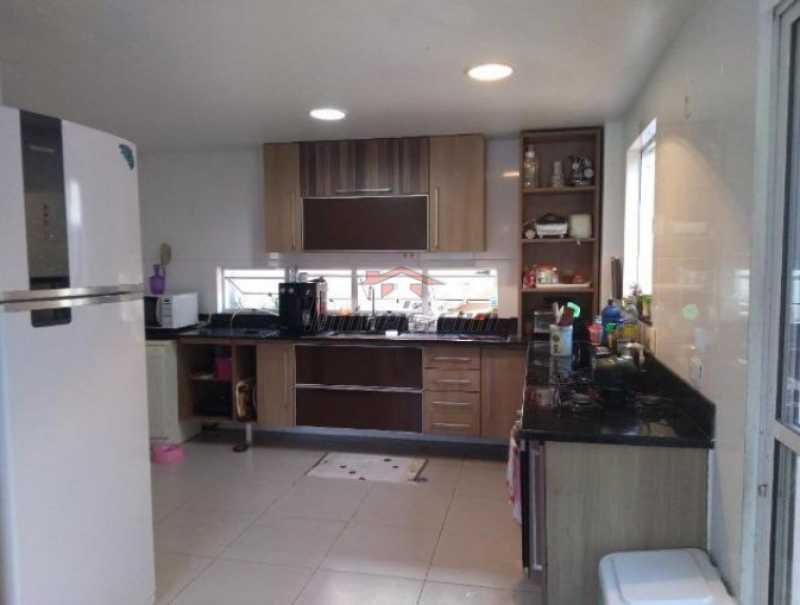 09 - Casa em Condomínio 5 quartos à venda Jacarepaguá, Rio de Janeiro - R$ 1.050.000 - PECN50011 - 10