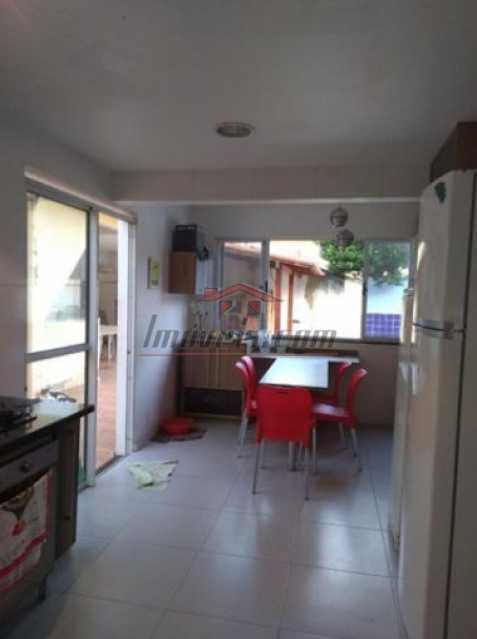 10 - Casa em Condomínio 5 quartos à venda Jacarepaguá, Rio de Janeiro - R$ 1.050.000 - PECN50011 - 11