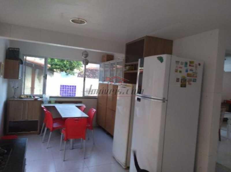 11 - Casa em Condomínio 5 quartos à venda Jacarepaguá, Rio de Janeiro - R$ 1.050.000 - PECN50011 - 12