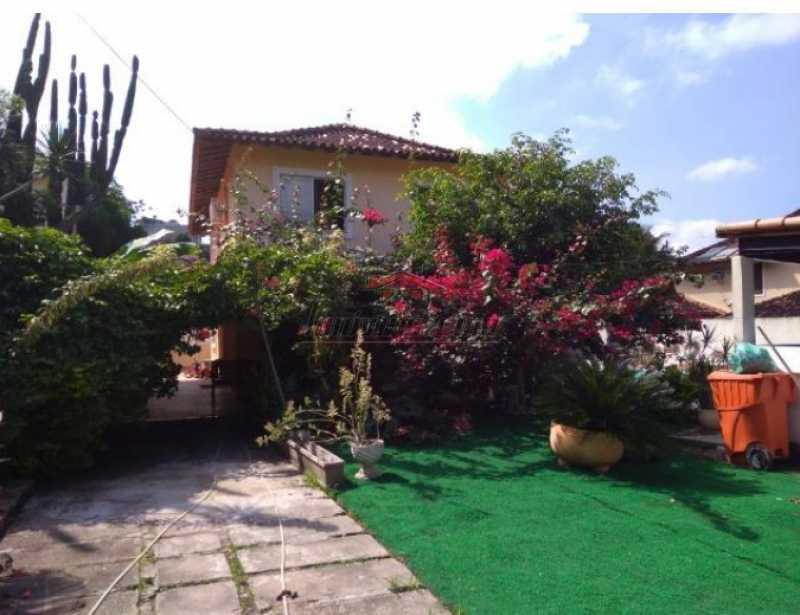12 - Casa em Condomínio 5 quartos à venda Jacarepaguá, Rio de Janeiro - R$ 1.050.000 - PECN50011 - 13
