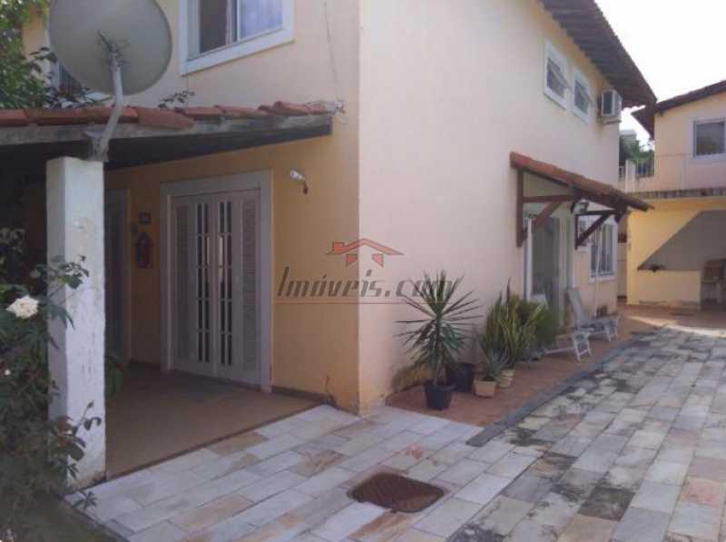 14 - Casa em Condomínio 5 quartos à venda Jacarepaguá, Rio de Janeiro - R$ 1.050.000 - PECN50011 - 15