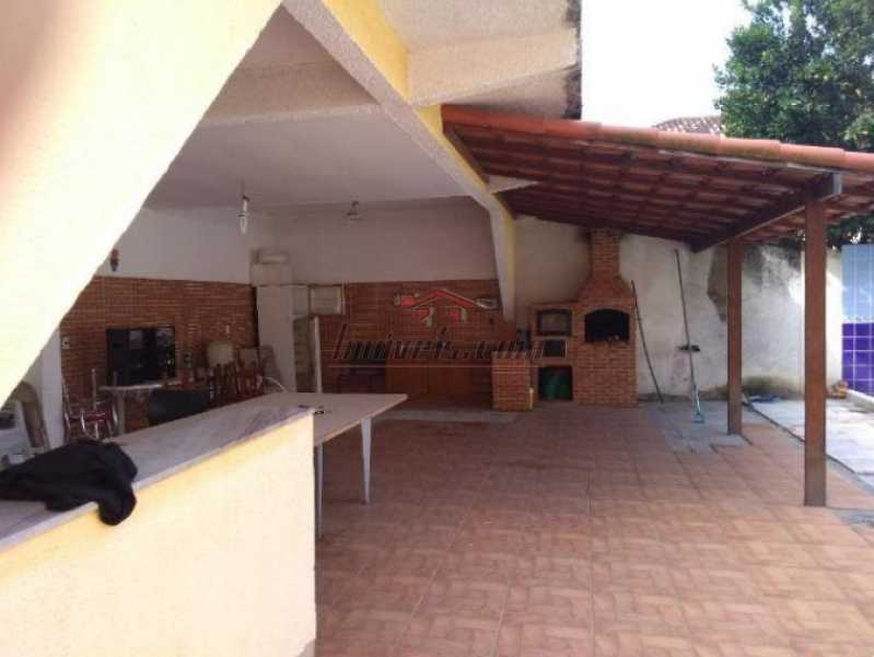 15 - Casa em Condomínio 5 quartos à venda Jacarepaguá, Rio de Janeiro - R$ 1.050.000 - PECN50011 - 16