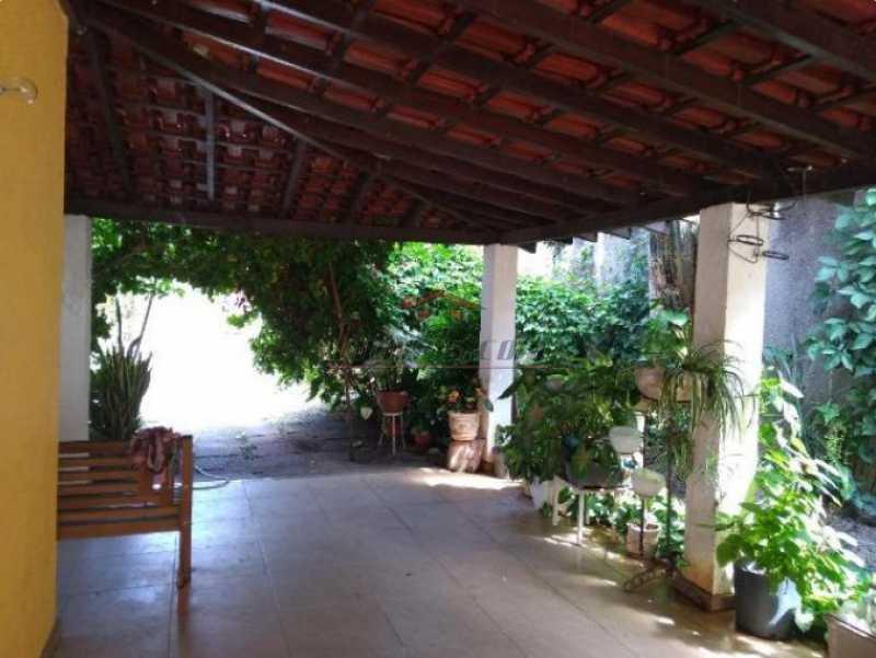 16 - Casa em Condomínio 5 quartos à venda Jacarepaguá, Rio de Janeiro - R$ 1.050.000 - PECN50011 - 17
