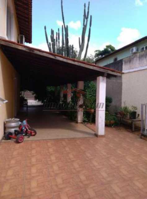 17 - Casa em Condomínio 5 quartos à venda Jacarepaguá, Rio de Janeiro - R$ 1.050.000 - PECN50011 - 18