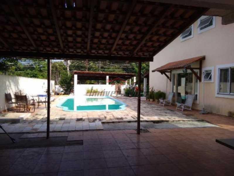 19 - Casa em Condomínio 5 quartos à venda Jacarepaguá, Rio de Janeiro - R$ 1.050.000 - PECN50011 - 20