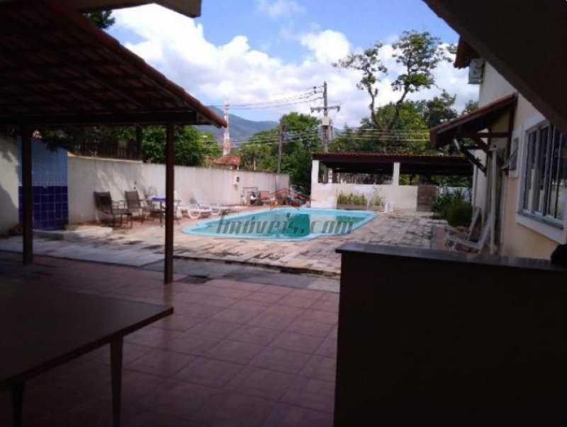 20 - Casa em Condomínio 5 quartos à venda Jacarepaguá, Rio de Janeiro - R$ 1.050.000 - PECN50011 - 21