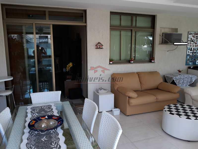 2 - Cópia - Apartamento À Venda - Recreio dos Bandeirantes - Rio de Janeiro - RJ - PSAP30564 - 5