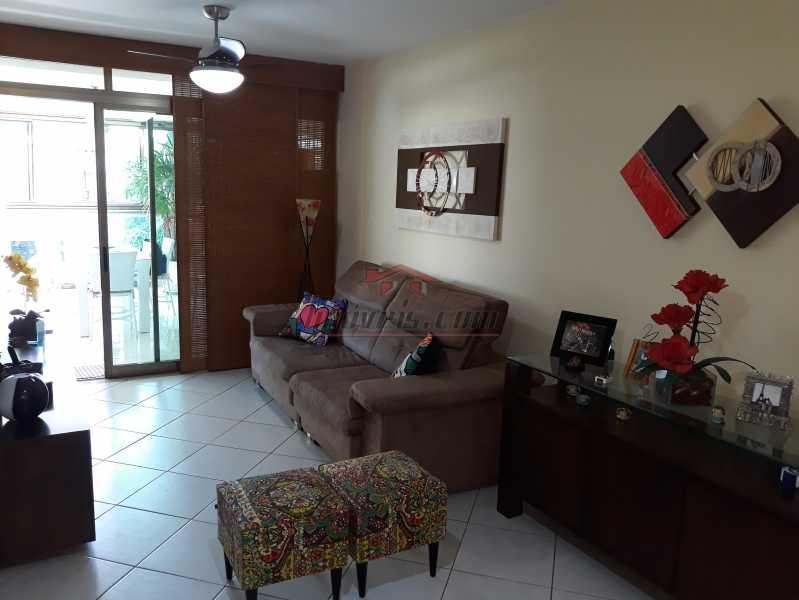 3 - Cópia - Apartamento À Venda - Recreio dos Bandeirantes - Rio de Janeiro - RJ - PSAP30564 - 8