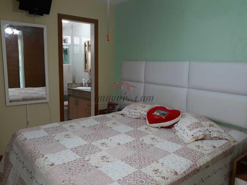 4 - Cópia - Apartamento À Venda - Recreio dos Bandeirantes - Rio de Janeiro - RJ - PSAP30564 - 10