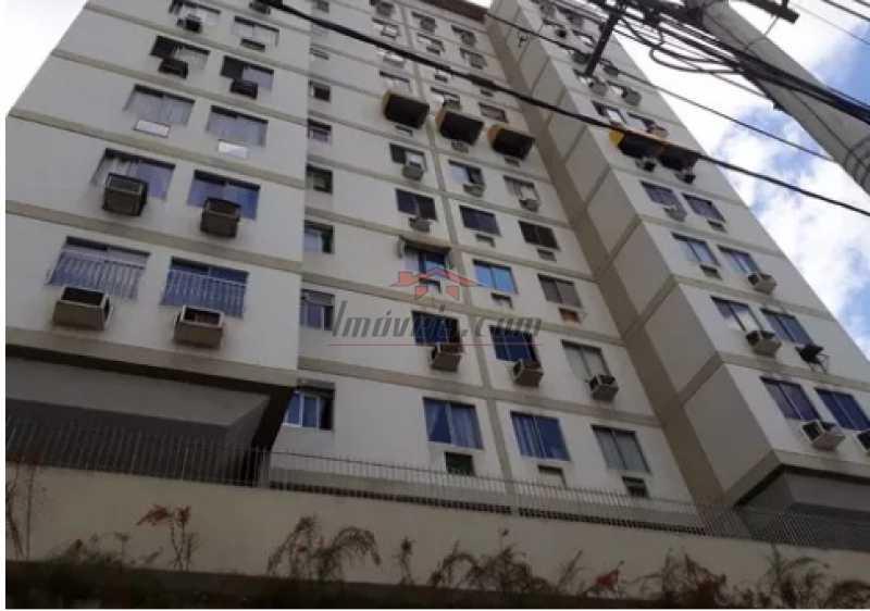 01 - Apartamento 2 quartos à venda Campinho, Rio de Janeiro - R$ 235.000 - PEAP21593 - 1