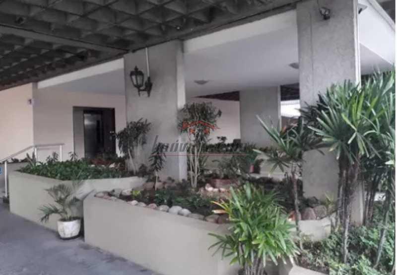 02 - Apartamento 2 quartos à venda Campinho, Rio de Janeiro - R$ 235.000 - PEAP21593 - 3