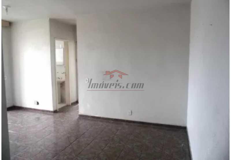 03 - Apartamento 2 quartos à venda Campinho, Rio de Janeiro - R$ 235.000 - PEAP21593 - 4