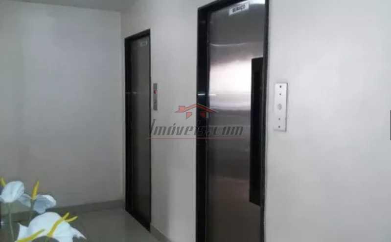 14 - Apartamento 2 quartos à venda Campinho, Rio de Janeiro - R$ 235.000 - PEAP21593 - 15