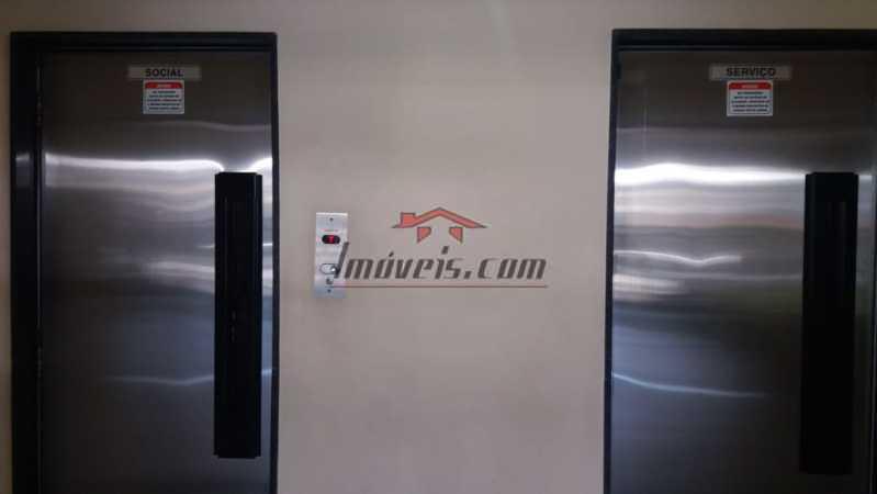 15 - Apartamento 2 quartos à venda Campinho, Rio de Janeiro - R$ 235.000 - PEAP21593 - 16