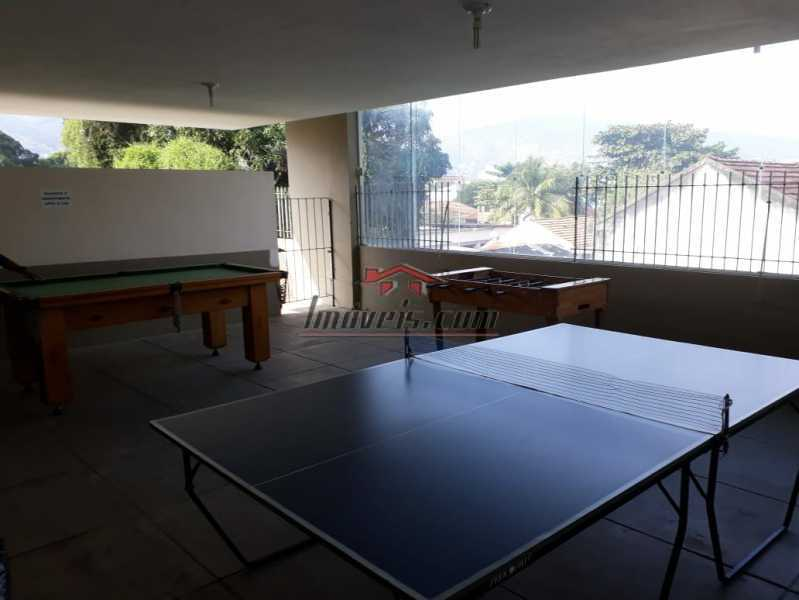 18 - Apartamento 2 quartos à venda Campinho, Rio de Janeiro - R$ 235.000 - PEAP21593 - 19