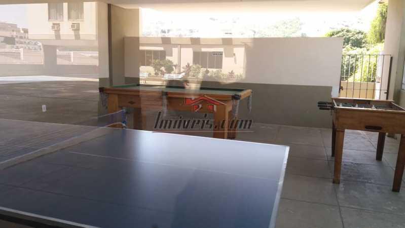 19 - Apartamento 2 quartos à venda Campinho, Rio de Janeiro - R$ 235.000 - PEAP21593 - 20