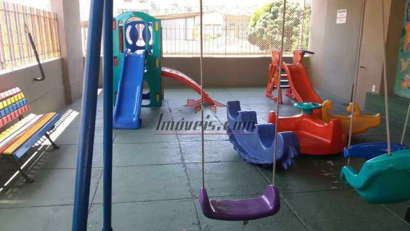 20 - Apartamento 2 quartos à venda Campinho, Rio de Janeiro - R$ 235.000 - PEAP21593 - 21