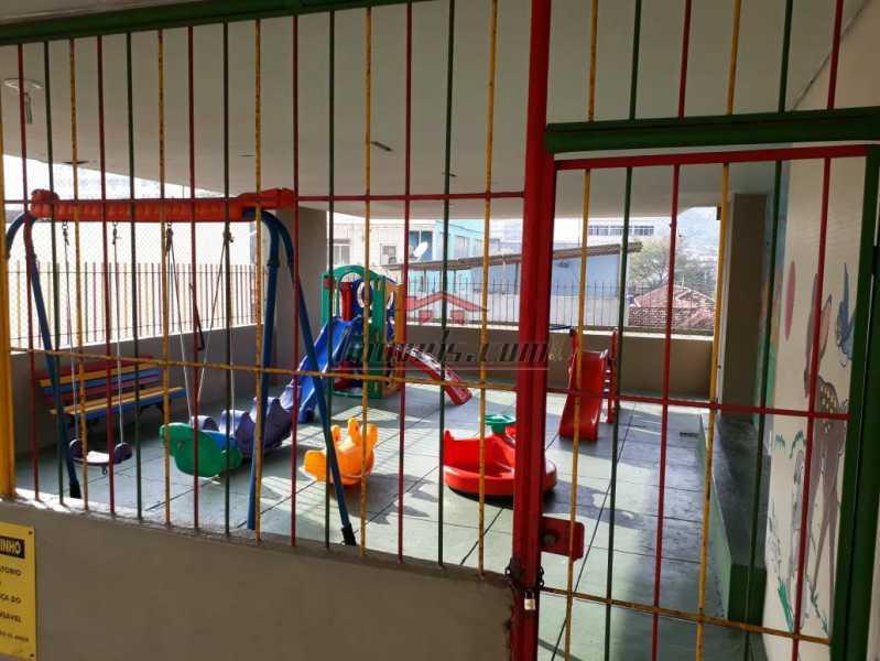 21 - Apartamento 2 quartos à venda Campinho, Rio de Janeiro - R$ 235.000 - PEAP21593 - 22