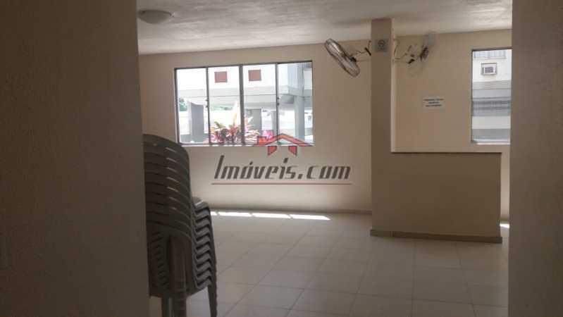 23 - Apartamento 2 quartos à venda Campinho, Rio de Janeiro - R$ 235.000 - PEAP21593 - 24