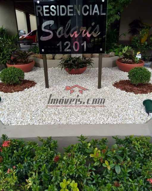 25 - Apartamento 2 quartos à venda Campinho, Rio de Janeiro - R$ 235.000 - PEAP21593 - 26