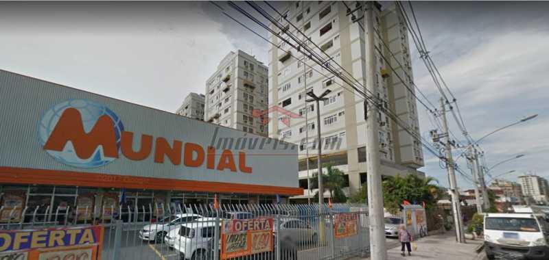 27 - Apartamento 2 quartos à venda Campinho, Rio de Janeiro - R$ 235.000 - PEAP21593 - 28