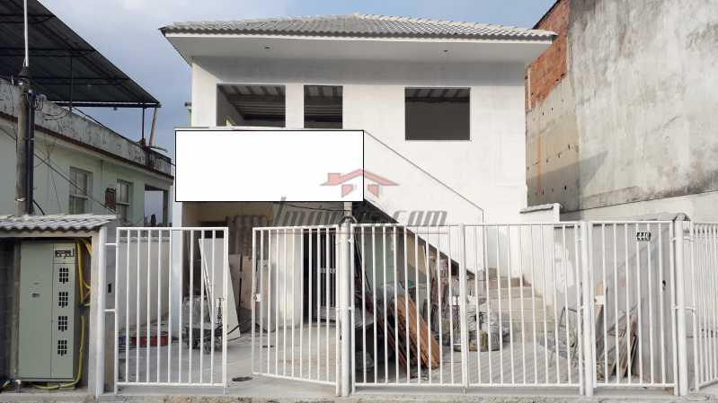 02 - Casa de Vila 3 quartos à venda Braz de Pina, Rio de Janeiro - R$ 379.500 - PECV30030 - 3