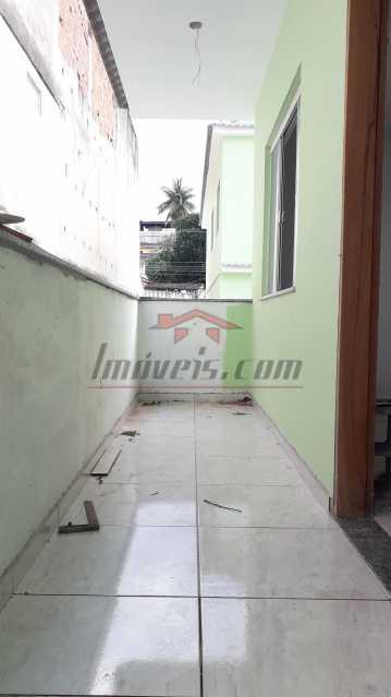 003 - Casa de Vila 3 quartos à venda Braz de Pina, Rio de Janeiro - R$ 379.500 - PECV30030 - 4